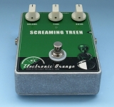 Electronic Orange: Screaming Treen