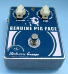 Electronic Orange: Genuine Pig Face