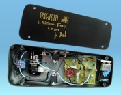 Electronic Orange: Spaghetti Wah: an upgrade of your old wah pedal
