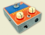 Electronic Orange: Superfuzz