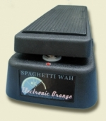 happyhop.cz: Spaghetti Wah: an upgrade of your old wah pedal